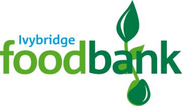 Ivybridge Foodbank Logo